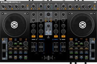 DJ пульт Native Instruments Traktor Kontrol S4