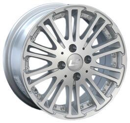 Автомобильный диск Литой LS 111 6x14 4/114,3 ET 40 DIA 73,1 SF