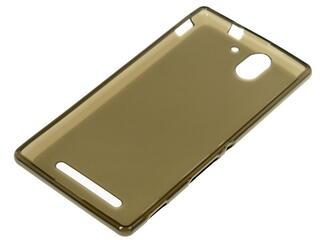Накладка  Muvit для смартфона Sony Xperia C3
