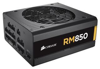 БП Corsair RM 850W (80+ Gold, ATX v2.3, EPS, Active PFC, 140mm Fan, Ret.) CP-9020056-WW