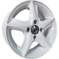 Автомобильный диск Литой NZ SH605 6x14 4/100 ET 40 DIA 73,1 White