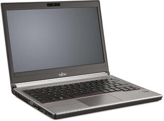 "13.3"" Ноутбук Fujitsu LIFEBOOK E734 E7340M0004RU"