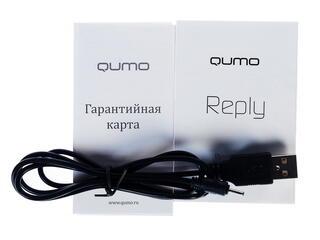 Беспроводная гарнитура Qumo Reply