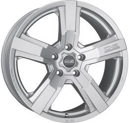 Автомобильный диск Литой OZ Racing Versilia 8x18 5/127 ET 45 DIA 71,6 Matt Race Silver