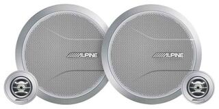 Компонентная АС Alpine SPR-M70