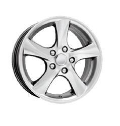 Автомобильный диск  K&K КС395 7x16 5/114,3 ET 55 DIA 67,1