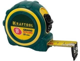 "Рулетка KRAFTOOL ""EXPERT"" 3412-08_z01"