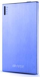Портативный аккумулятор Hiper SLIM 3500 синий