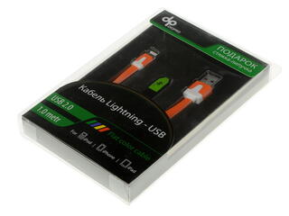 Кабель DIOPRO VAP-CBL5309 Lightning 8-pin - USB