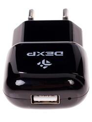 Сетевое зарядное устройство DEXP MyHome 5W XM