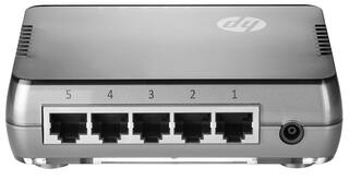 Коммутатор HP 1405-5 v2