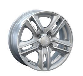 Автомобильный диск Литой LS 191 5,5x13 4/98 ET 35 DIA 58,5 SF