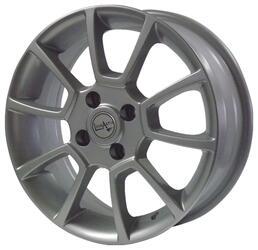 Автомобильный диск Литой LegeArtis FT3 6x15 4/98 ET 38 DIA 58,1 Sil