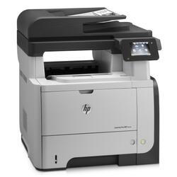 МФУ лазерное HP LaserJet Pro M521dw