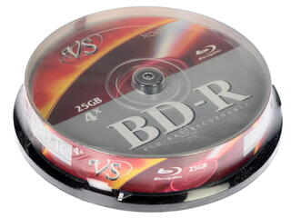 Диск VS BD-R 25Gb