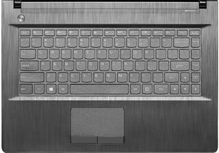 """14"""" Ноутбук Lenovo G4030 черный"""