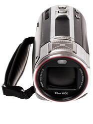 Видеокамера Panasonic HC-V720MEE-K черный