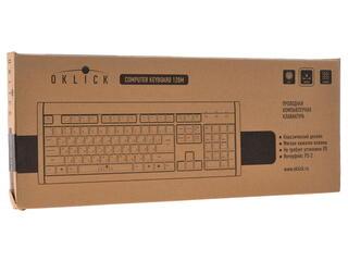 Клавиатура Oklick 120M