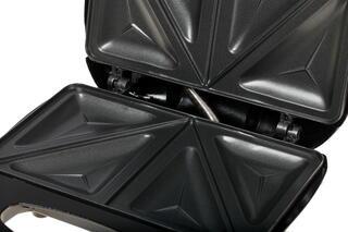 Сэндвич-тостер Clatronic ST 3477 schwarz черный