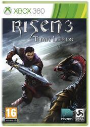 Игра для Xbox 360 Risen 3: Titan Lords