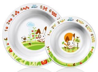 Детская посуда Philips AVENT SCF 708/00