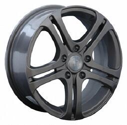 Автомобильный диск Литой LegeArtis H13 6,5x16 5/114,3 ET 45 DIA 64,1 GM