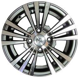 Автомобильный диск Литой NZ SH618 5,5x13 4/98 ET 35 DIA 58,6 GMF