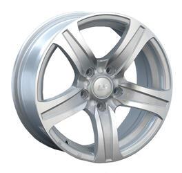Автомобильный диск Литой LS 145 7x16 5/114,3 ET 40 DIA 73,1 SF
