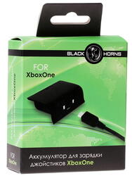 Аккумулятор BlackHorns для Xbox ONE