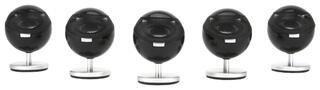 Акустическая система Hi-Fi Jamo 360 S 25 HCS Black