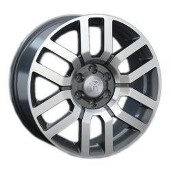 Автомобильный диск Литой LegeArtis NS17 7,5x18 5/114,3 ET 50 DIA 66,1 GMF