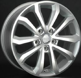 Автомобильный диск литой Replay SK77 7x17 5/112 ET 49 DIA 57,1 SF