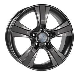 Автомобильный диск литой Replay OPL34 6,5x15 5/105 ET 39 DIA 56,6 GM