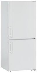 Холодильник с морозильником Liebherr CUP 2711-20 001 белый