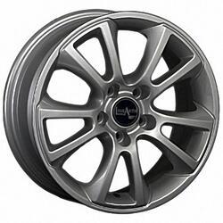 Автомобильный диск Литой LegeArtis OPL2 6,5x16 5/110 ET 37 DIA 65,1 GM