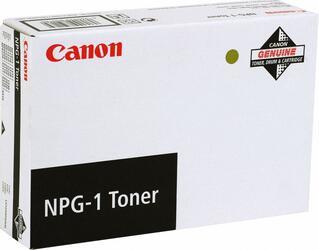Тонер Canon NPG-1