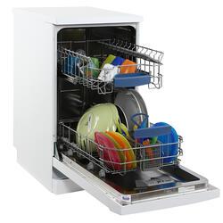 Посудомоечная машина Bosch SPS 53M52 RU белый