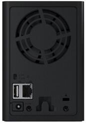 Сетевое хранилище Buffalo LinkStation 420 LS420D0202-EU