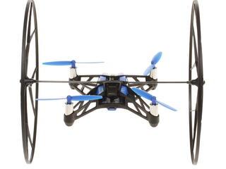 Квадрокоптер Parrot ROLLING SPIDER