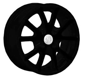 Автомобильный диск Литой LS 106 5,5x13 4/98 ET 35 DIA 58,6 MB