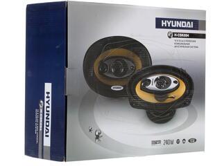 Коаксиальная АС Hyundai H-CSB694