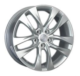 Автомобильный диск литой Replay HND108 7x17 5/114,3 ET 35 DIA 67,1 Sil