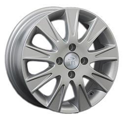 Автомобильный диск Литой Replay RN27 5,5x14 4/100 ET 49 DIA 60,1 Sil