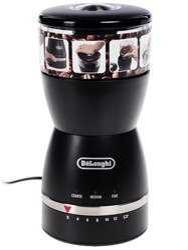 Кофемолка Delonghi KG 49 черный