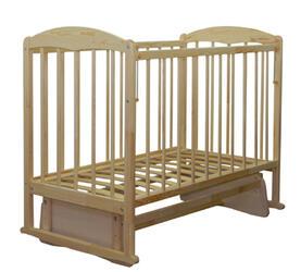 Кроватка классическая СКВ-1 114005