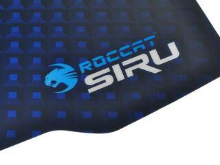 Коврик ROCCAT Siru Cryptic Blue