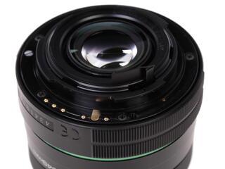 Объектив Pentax SMC DA 35mm F2.4 AL