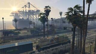 Игра для Xbox 360 Grand Theft Auto V