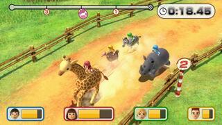 Игра для Wii U Wii Party U