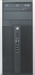 ПК HP Pro 6300 MT i5 3470/2Gb/500Gb/HDG 2500/DVDRW/Win 7 Prof 32/клавиатура/мышь (RUS)